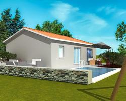 Les Maisons DZ - Andrézieux Bouthéon - Projets 2020